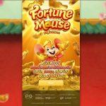 เกมสล็อตออนไลน์ Fortune Mouse