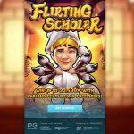 เกมสล็อตออนไลน์ Flirting Scholar