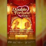 เกมสล็อตออนไลน์ Double Fortune